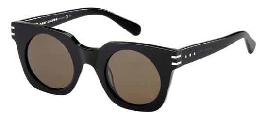 Marc Jacobs MJ 532/S 807/EJ - Black / Brown