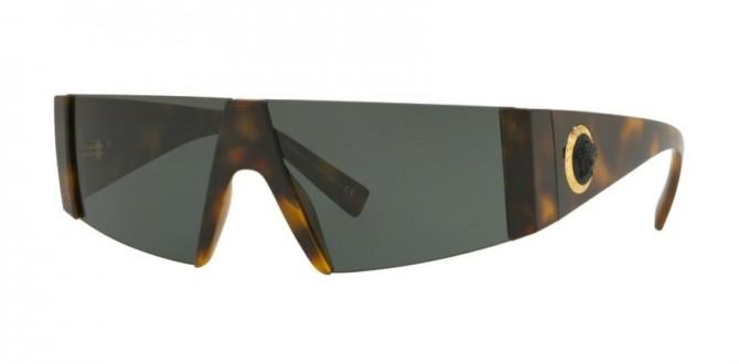 Versace 0VE4360 527671  Havana - Green