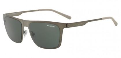 Arnette 0AN3076 502/71 Gunmetal - Gray Green