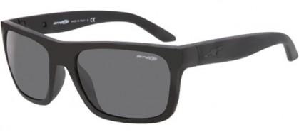 Arnette 0AN4176 DROPOUT 447/87 Fuzzy Black - Gray