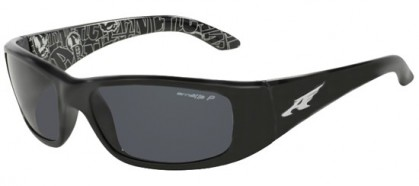 Arnette 0AN4178 QUICK DRAW 2148/81 Black - Gray Polarized