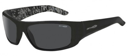 Arnette 0AN4182 HOT SHOT 2196/87 Fuzzy Black - Gray