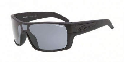 Arnette 0AN4186 SHORE HOUSE 447/87 Fuzzy Black - Gray