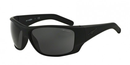 Arnette 0AN4215 HEIST 2.0 447/87 Fuzzy Black - Gray