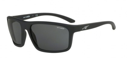 Arnette 0AN4229 SANDBANK 44787 Black Rubber - Grey