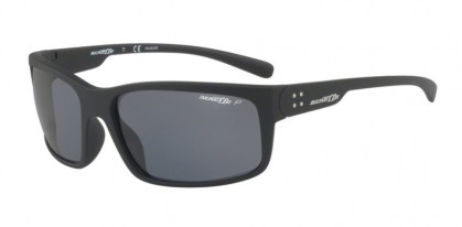 Arnette 0AN4242 FASTBALL 2.0 01/81 Matte Black - Polarized Grey