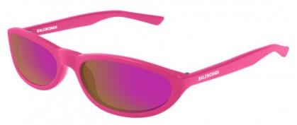 Balenciaga BB0007S-005 Fuchsia - Violet