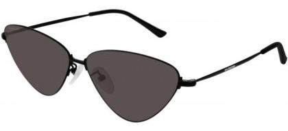 Balenciaga BB0015S-001 Black - Grey