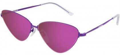 Balenciaga BB0015S-002 Violet - Violet