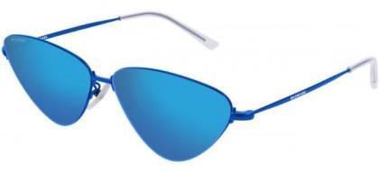 Balenciaga BB0015S-003 Blue - Blue