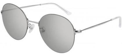 Balenciaga BB0016SK-002 Silver - Silver