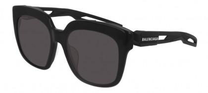 Balenciaga BB0025SA-001 Black - Grey
