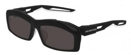 Balenciaga BB0026SA-001 Black - Grey