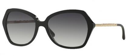 Burberry 0 BE  4193 30018G Black - Gray Gradient