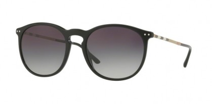Burberry 0BE4250Q 30018G Black - Gray Gradient