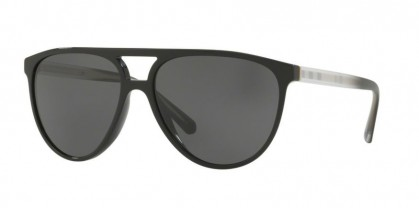 Burberry 0BE4254 300187 Black - Grey