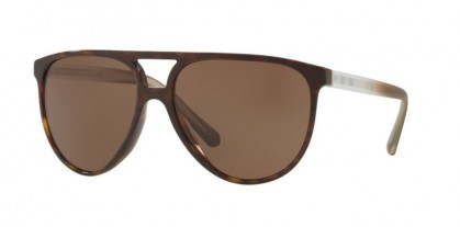 Burberry 0BE4254 300273 Dark Havana - Brown