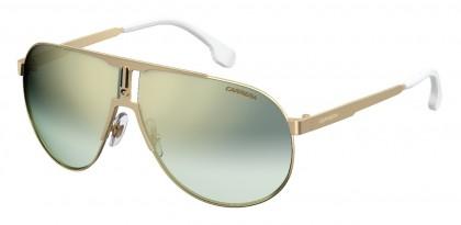 CARRERA 1005/S J5G (EZ) Gold - Gray Gradient Mirror