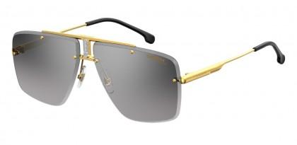CARRERA 1016/S RHL/IC Gold Black - Gray Gradient Mirror