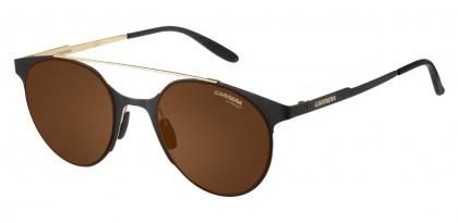 CARRERA 115/S 1PW/W4 Matte Black Gold - Brown
