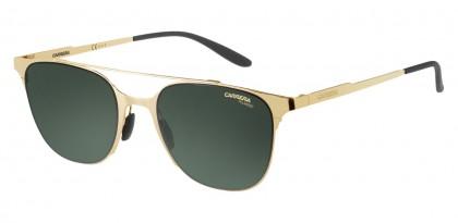 CARRERA 116/S J5G (UC) Gold - Green Polarized