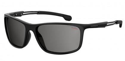 CARRERA 4013/S 807/M9 Black - Gray Polarized
