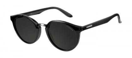 Carrera CARRERA 5036/S D28 (NR) Shiny Black - Brown Grey