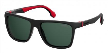 CARRERA 5047/S 807 (QT) Black - Green