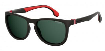 CARRERA 5050/S 807/QT Black - Green