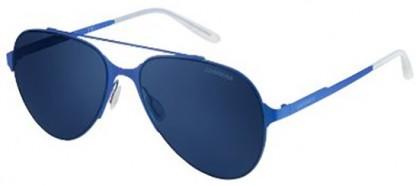 Carrera CARRERA 113/S D6K (KU) Matte Blue - Blue