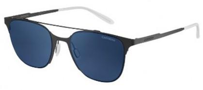 Carrera CARRERA 116/S RFB (UY) Matte Grey - Grey Blue Shaded