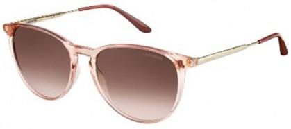 Carrera CARRERA 5030/S QW1 (NH) Pink Gold - Brown Gold Semi Mirror