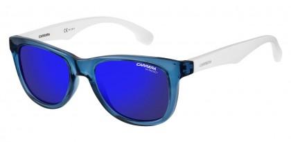 Carrera CARRERINO 20 WWK/XT Matte Blue White - Blue