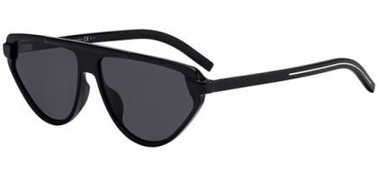 Christian Dior BLACKTIE247S 807 (2K) Black - Gray