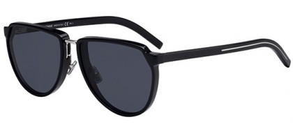 Christian Dior BLACKTIE248S 807 (2K) Black - Gray