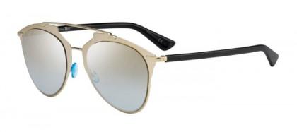 Christian Dior DIORREFLECTED EEI  (0H) Light Gold Black - Gold Azure Gradient Mirror