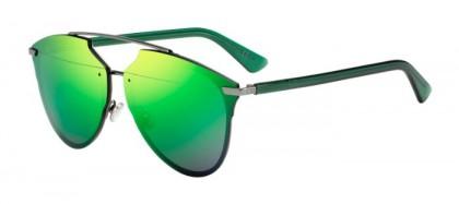 Christian Dior DIORREFLECTEDP S6I (RU) Dark Ruthenium Green - Green Pixel Mirror