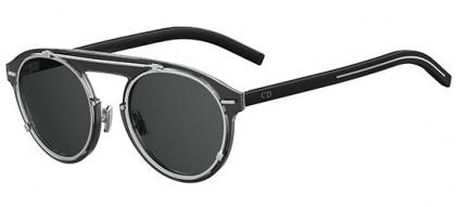 Dior Homme DIORGENESE 7C5 (IR) Crystal Silver Black - Grey