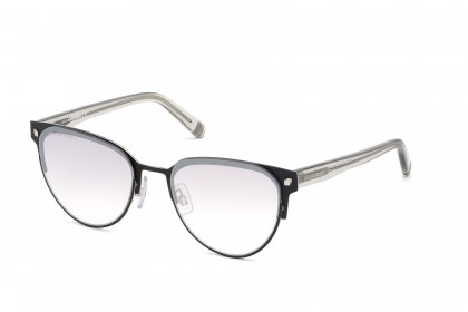 DSquared2 DQ0316 16C Black - Grey Shaded