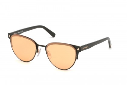 DSquared2 DQ0316 98G Black - Brown
