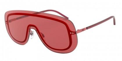Emporio Armani 0EA2091 329784 Red - Red