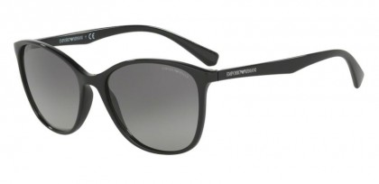 Emporio Armani 0EA4073 501711 Black - Grey Gradient