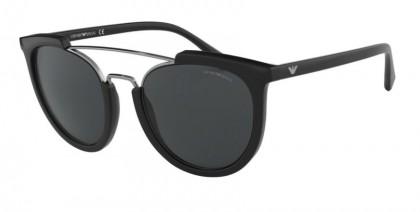 Emporio Armani 0EA4122 501787 Black - Grey