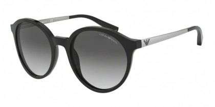 Emporio Armani 0EA4134 501711 Black - Grey Gradient