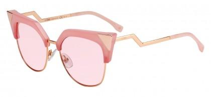 Fendi IRIDIA FF 0149/S 35J/Q4 Pink - Pink Ft