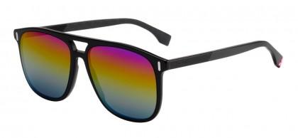 Fendi FENDI GLASS FF M0056/S SDK/R3 Black - Multicolor
