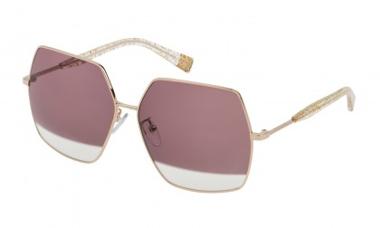 Furla SFU234 0300 Gold Pink Shiny - Roviex/Cut Clear
