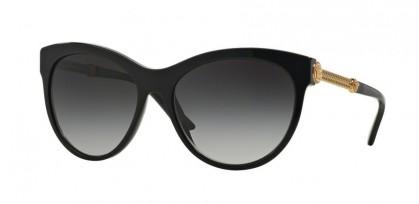 Versace 0VE4292 GB1/8G Black - Gray Gradient