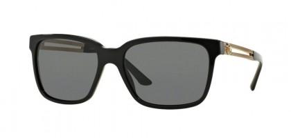 Versace 0VE4307 GB1/87 Black - Gray