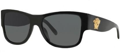 Versace 0VE4275 GB1/87 Black - Gray
